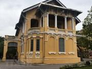 Antigua ciudad imperial Hue preserva arquitectura francesa