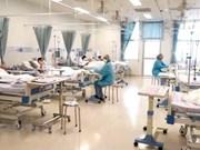 Niños futbolistas de Tailandia ofrecerán rueda de prensa antes de salir del hospital