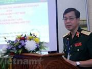 Vietnam y Laos robustecen cooperación en medicina militar