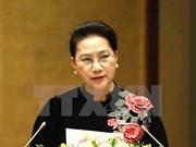 Felicitación vietnamita a nuevo presidente de la Cámara Baja de Malasia