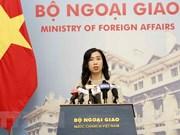 Vietnam saluda Cumbre Rusia-Estados Unidos, afirma su portavoz