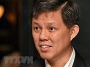 Singapur se convierte en tercer país en ratificar el CPTPP