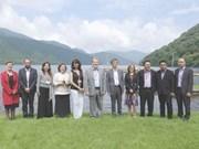 Países miembros de CPTPP negociarán con economías aspirantes en 2019