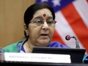 India coopera con ASEAN en desarrollo de arquitectura de seguridad regional