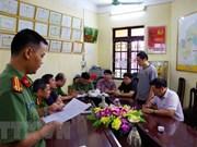 Detienen a  funcionario vietnamita por irregularidades en examen de bachillerato
