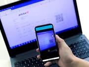 Jetstar Pacific aplica código de respuesta rápida en pago