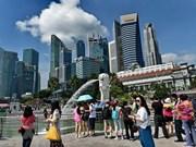 Singapur registra fuerte aumento de turistas de la India