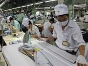 Ciudad Ho Chi Minh necesita 148 mil empleados en segunda mitad del año
