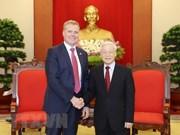 Vietnam atesora vínculos con Australia, destaca máximo dirigente partidista