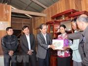Vietnam agiliza asistencia crediticia a familias con dificultades económicas
