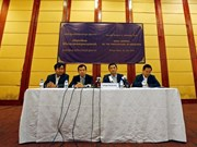 Más de 200 observadores internacionales para elecciones en Camboya