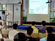 Abren nuevo espacio para emprendimiento de jóvenes en Ciudad Ho Chi Minh