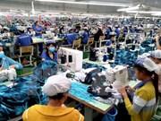 Vietnam incrementa desembolso de IED en últimos siete meses