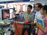 Inauguran ferias sobre uso de maquinarias en sectores agrícola y alimentario en Ciudad Ho Chi Minh
