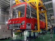 Vietnam dispone de ventajas para desarrollo de industria automovilística