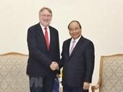 Firma de TLC entre Vietnam y UE contribuirá a elevar nexos bilaterales, afirma Premier