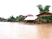 Ningún vietnamita reportado como desaparecido en el colapso de presa en Laos