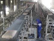 Alto incremento de exportaciones de cemento de Vietnam en primer semestre