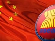 ASEAN debatirá el Código de Conducta en Mar del Este con China próxima semana