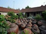 Hanoi y UNESCO robustecen colaboración para preservar patrimonios culturales