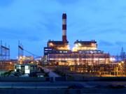 La segunda turbina de planta de energía Vinh Tan 1 se ejecutará antes de lo previsto