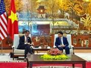 Hanoi adquiere experiencias de Estados Unidos en control de contaminación ambiental