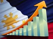 Economía de Filipinas crecerá 6,7 por ciento en 2018, según FMI