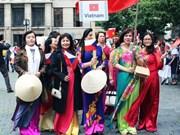 Divulgan cultura y turismo de Vietnam en Eslovaquia