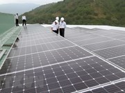 Vietnam impulsa desarrollo de la energía renovable