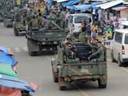 Presidente de Filipinas propone diálogo de paz a Abu Sayyaf