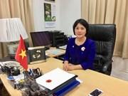 Relaciones entre Vietnam y Singapur marchan a buen ritmo, sostiene embajadora vietnamita