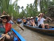 Turistas extranjeros a Vietnam superan nueve millones hasta julio