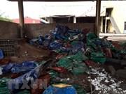 Vietnam refuerza control de importación de productos chatarra