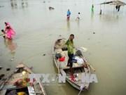Vietnam extiende condolencias a la India por pérdidas causadas por inundaciones