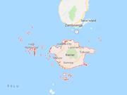 Al menos seis muertos tras explosión de bomba en Filipinas