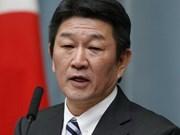 Japón aplaude intención de Reino Unido de participar en CPTPP