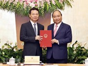 Premier de Vietnam encarga Ministerio de Información y Comunicación a director de Viettel