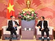 Vietnam considera a Argentina socio de gran importancia en América Latina