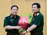 Mayor general Le Dang Dung encargado de dirigir Grupo vietnamita Viettel