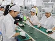 Empresas chinas desean ampliar inversiones en Vietnam