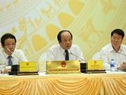 Ministro ratifica voluntad de Vietnam de luchar contra la corrupción
