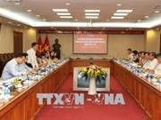 Destacan en Hanoi misiones de representaciones diplomáticas de Vietnam en el exterior