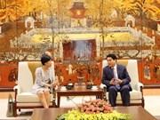 Hanoi y ciudades canadienses poseen potencialidades para la cooperación mutua