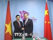 Vietnam y China fortalecen nexos bilaterales
