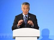 Singapur llama a consolidar estructura regional con ASEAN en su núcleo