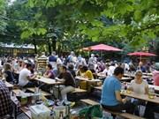 Cerveza vietnamita presente en Festival de Berlín por 18 años consecutivos