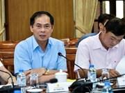 Vietnam prepara mesa para conferencia del FEM sobre ASEAN