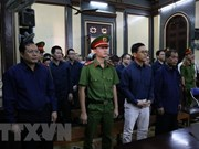 Emiten sentencias contra caso de violaciones en el banco vietnamita VNCB