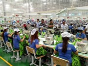Inversión extranjera en Ciudad Ho Chi Minh se aproxima a cinco mil millones de dólares