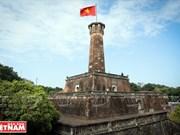 Aceleran construcción simbólica de la Torre de la Bandera de Hanoi en Ca Mau
